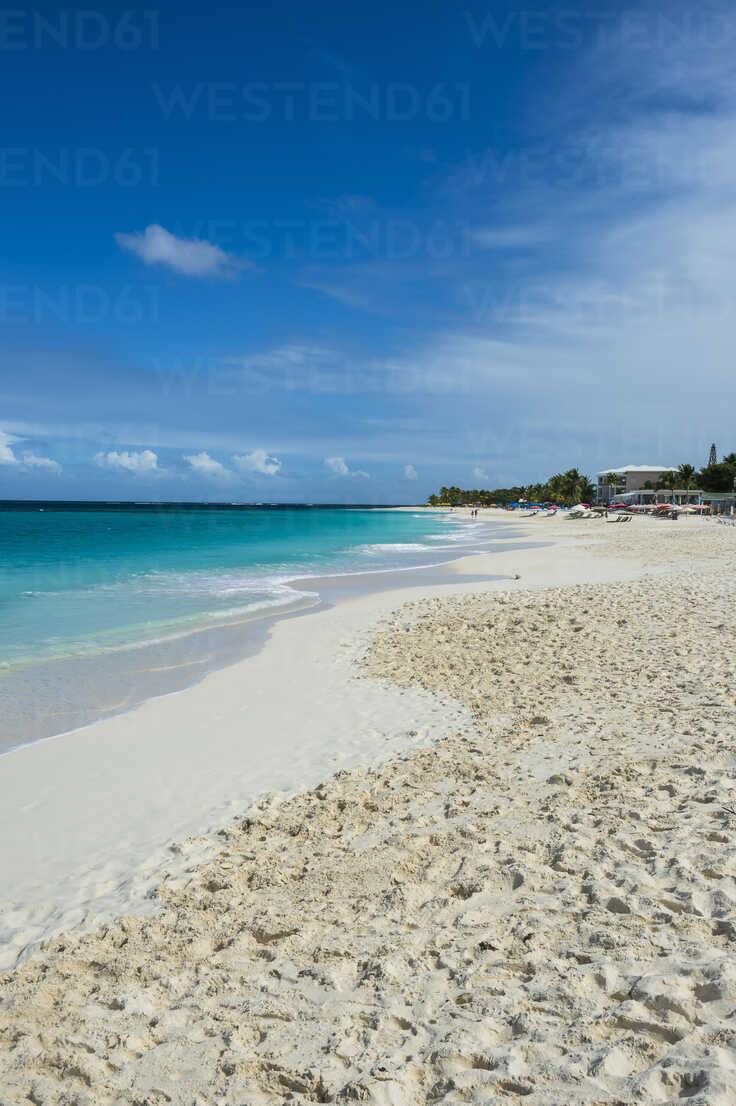Caribbean, Anguilla, Shoal Bay, East beach - RUNF01169 - Michael Runkel/Westend61
