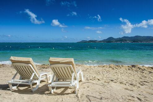 Caribbean, Antilles, Sint Maarten, - RUNF01247