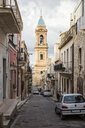 Italy, Sicily, Province of Ragusa, Ispica, Annunziata Church - MAMF00417