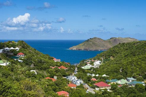 Caribbean, Lesser Antilles, Saint Barthelemy - RUNF01258