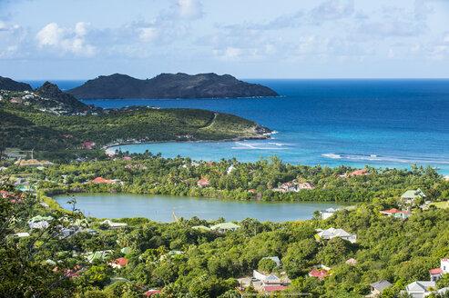 Caribbean, Lesser Antilles, Saint Barthelemy - RUNF01264