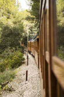 Spain, Mallorca, Soller, Tren de Soller - KB00497