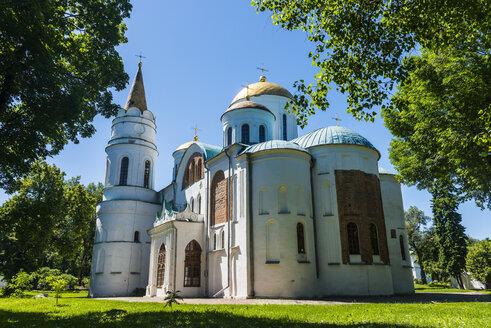 Transfiguration Cathedral, Chernihiv, Ukraine - RUNF01273