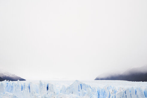 Immensity view of Perito Moreno Glacier, Patagonia, Argentina. - IGGF00785