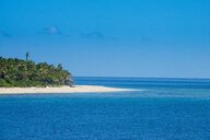 Fiji, Mamanuca Islands, Bounty Island - RUNF01336
