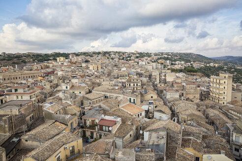 Italy, Sicily, Modica, townscape - MAMF00439