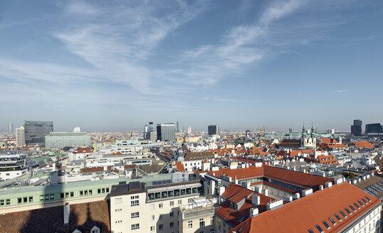 Austria, Vienna, Cityscape - ZEDF01955