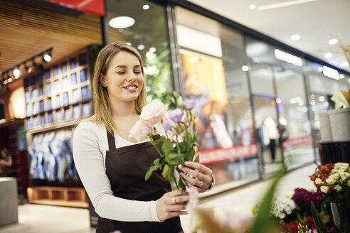 Serbia, Novi Sad, Flowers, Shop, Florist - ZEDF01976
