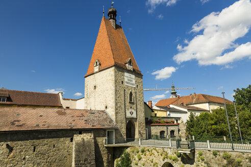 Linzer Tor, Freistadt, Oberösterreich, Österreich - AIF00634