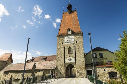 Linzer Tor, Freistadt, Oberösterreich, Österreich - AI00640
