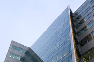 Office Building Exterior - MINF10997