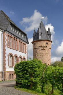 Diebsturm, Wetter, Hessen, Deutschland - LBF02477