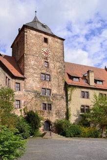 Vorderburg, Schlitz, Hessen, Deutschland - LBF02486