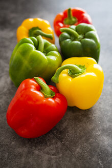 Bell peppers - GIOF05857