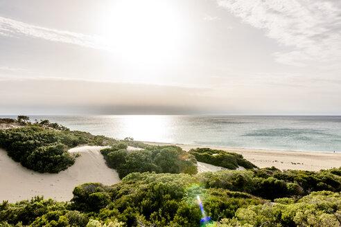 Italy, Sardinia, Piscinas, beach - EGBF00270
