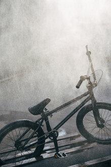 Amur, Blagoveschensk, Russia, bike, biy, bmx, wash, ride - VPIF01188