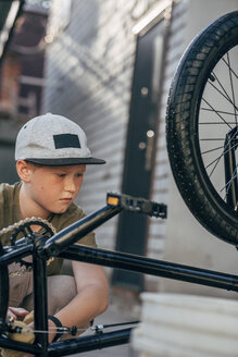 Amur, Blagoveschensk, Russia, bike, biy, bmx, wash, ride - VPIF01191