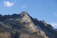 Austria, Salzburg State, High Tauern National Park, Zillertal Alps, mountainscape - WWF05035