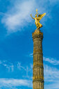 Germany, Berlin, view of victory column - TAMF01296