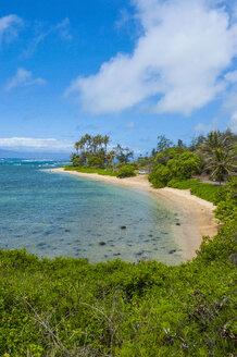 Hawaii, island of Molokai, twenty mile beach - RUNF01858