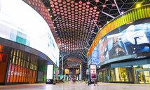 United Arab Emirates, Dubai, Dubai Mall - HSIF00486