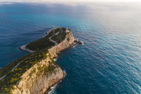 Cape Lefkadas, Apollonii, Lefkada, Greece - TAMF01364