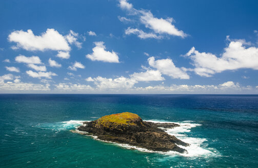 Kilauea point National wildlife refuge on the island of Kauai, Hawaii - RUNF01929