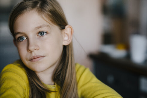 Portrait of a sad girl - KNSF05863