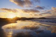 Spain, Canary Islands, Lanzarote, Caleta de Famara - SIEF08635