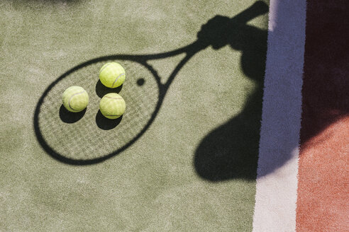 TENIS MATCH IN THE CITY/SPAIN/MALAGA - LJF00042