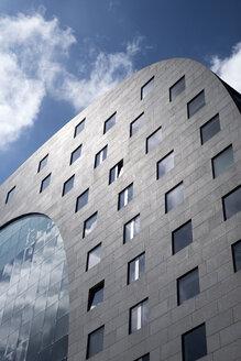 Fassade der Markthalle, Rotterdam, S�dholland, Niederlande, - LHF00641