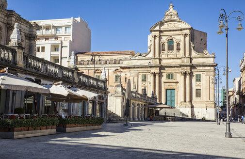 Theater Piccolo Teatro della Badia, Ragusa, Sicily, Italy - MAMF00737
