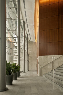 Building Entrance Stairs - MINF11056