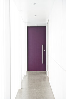 Door at End of Hallway - MINF11206