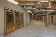 Empty office space - MINF12106