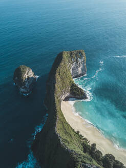 Kelingking Beach,Nusa Penida island,Bali,Indonesia - KNTF02813