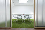 Modern meeting room in office - MINF12267