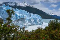 Glacier Perito Moreno, El Calafate, Patagonia, Argentina - RUNF02800