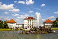 Nymphenburg, Munich, Germany - PU01634