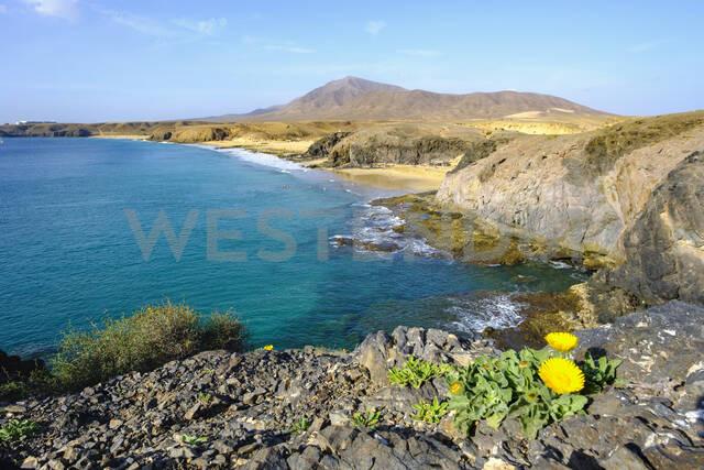 Playas de Papagayo, Lanzarote, Spain - SIEF08708 - Martin Siepmann/Westend61