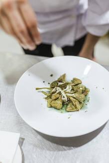 cooking/SPAIN/GRANADA/ORGIVA - LJF00205