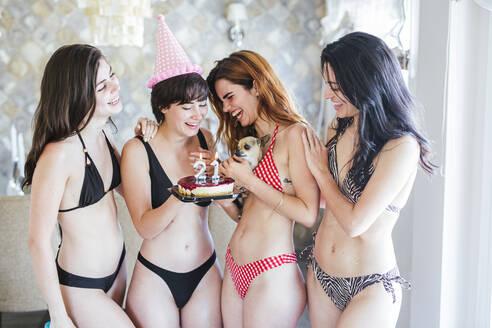 CELEBRATING A BIRTHDAY/SPAIN/GRANADA/MOLVIZAR - LJF00244
