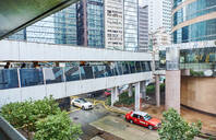 Central District, Hong Kong, China - MR02103