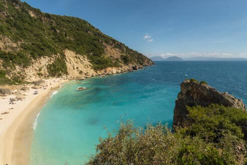 Agiofili Beach, Lefkada, Greece - TAMF01716
