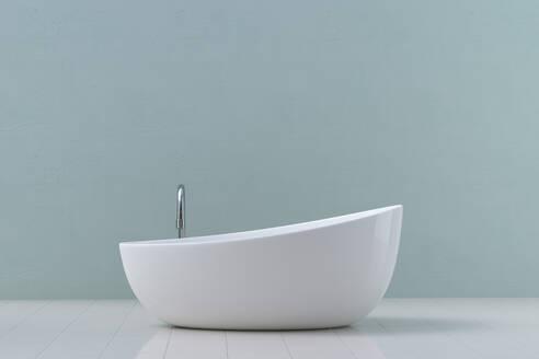 Modern bathtub, 3D Rendering - ECF01967