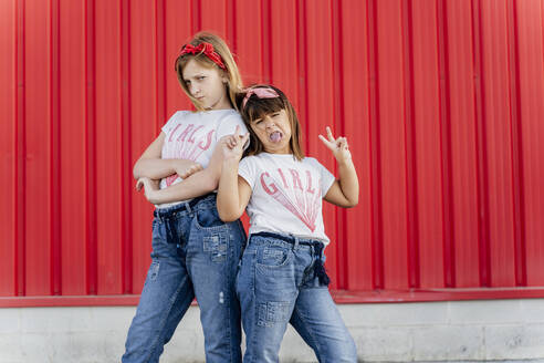 Sevilla, Spain, kids, sisters - ERRF01610