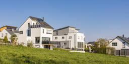 Development area Waldenbuch, Germany - WDF05356