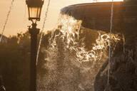 Fountain, Place de la Concorde, Paris, France, Europe - RHPLF00865
