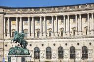 Hofburg Palace, UNESCO World Heritage Site, Vienna, Austria, Europe - RHPLF02859