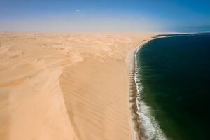 Sandwich Harbour Dunes, Namibia, Africa - RHPLF07382